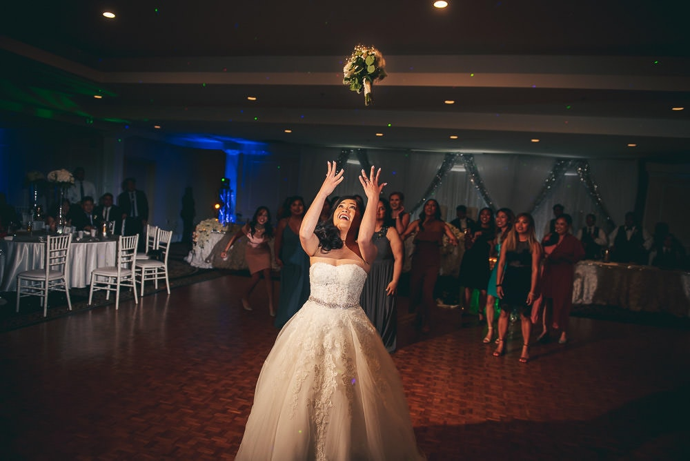 Brookside Banquet Centre Wedding 12