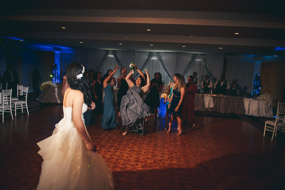 Brookside Banquet Centre Wedding 13