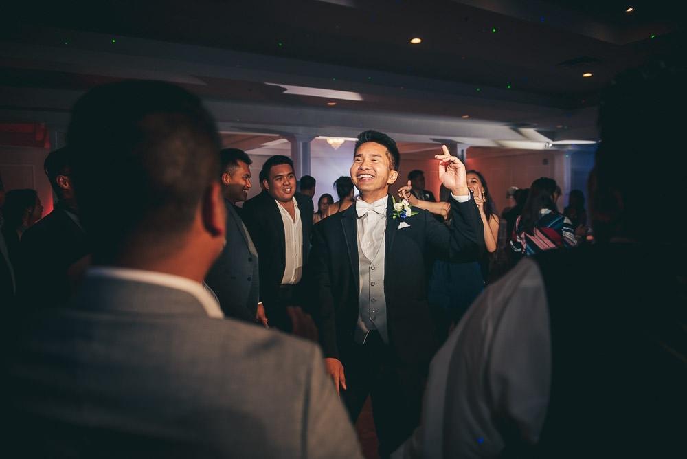 Brookside Banquet Centre Wedding 15