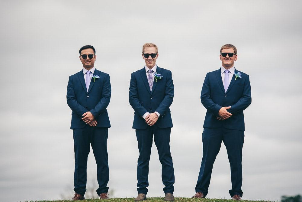 Mitchell Golf Club Wedding 7