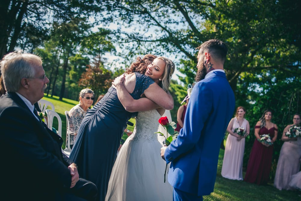 Craigowan Golf Club Wedding 8