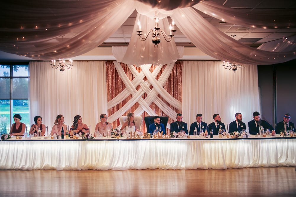 Craigowan Golf Club Wedding 19