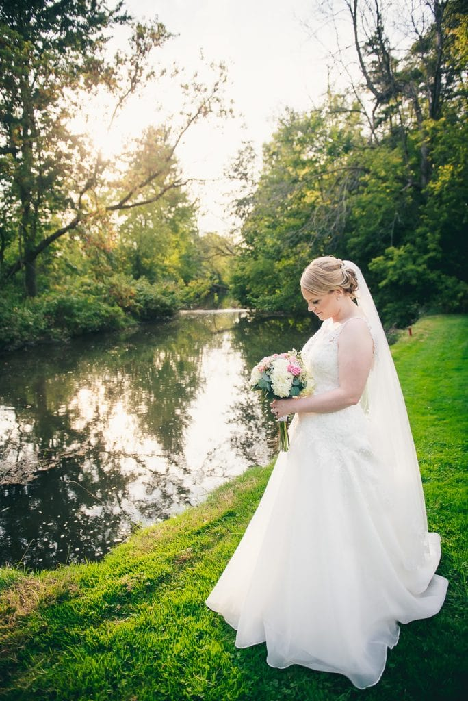 Stratford Country Club Wedding 14