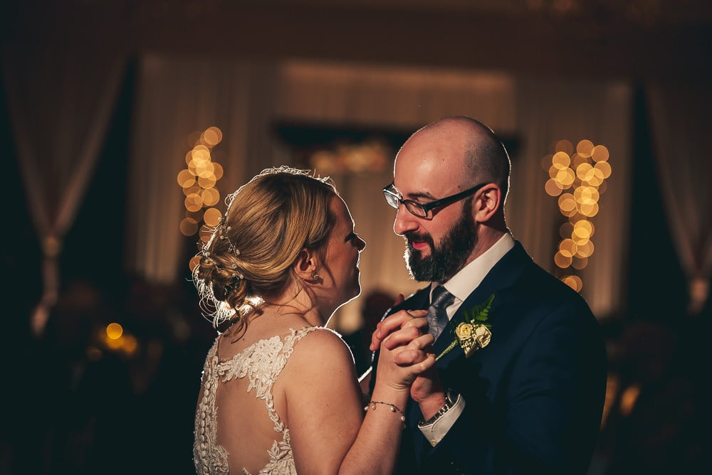Stratford Country Club Wedding 18