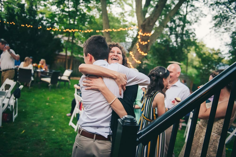 Backyard Wedding in Toronto 21