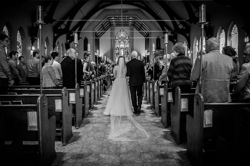 Elsie Perrin wedding London Ontario 2