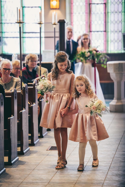 Elsie Perrin wedding London Ontario 3