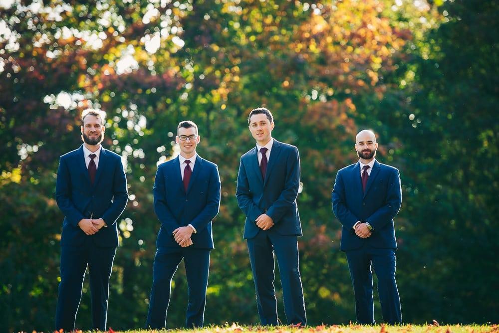 Elsie Perrin wedding London Ontario 10