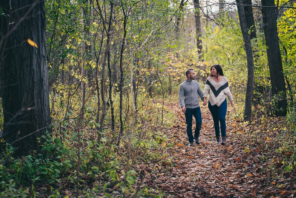 London Ontario Engagement Photography 1