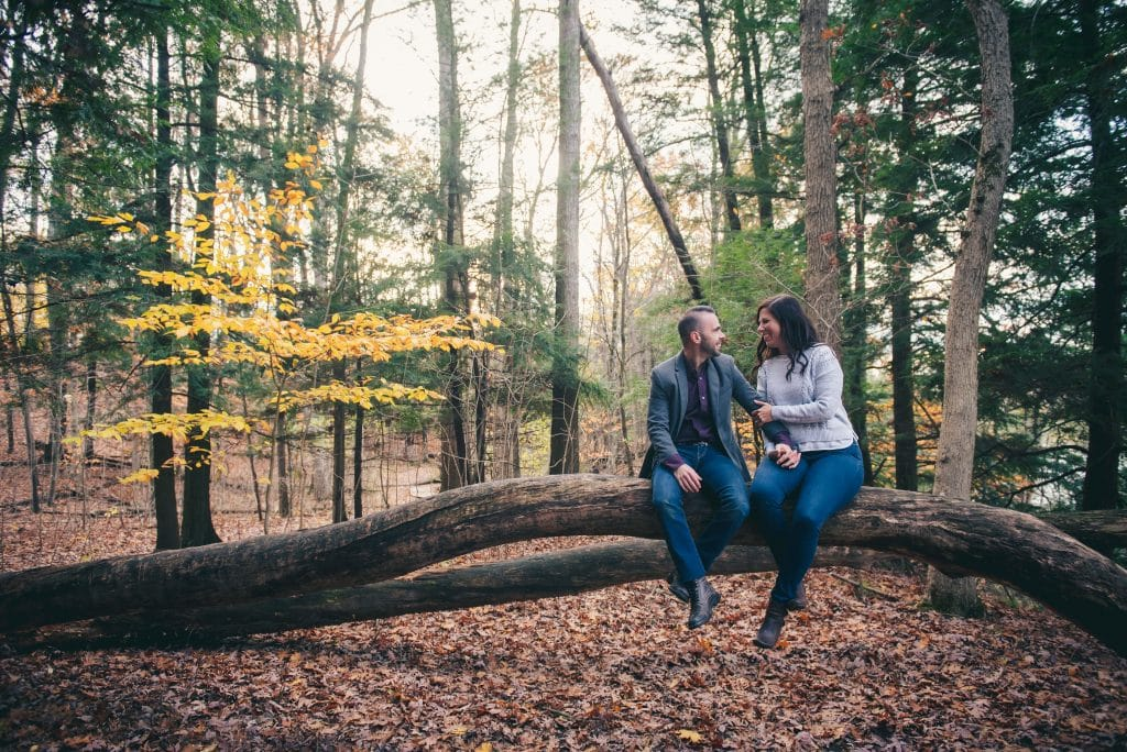 5 Things to Prepare for your Fall Engagement Shoot 2