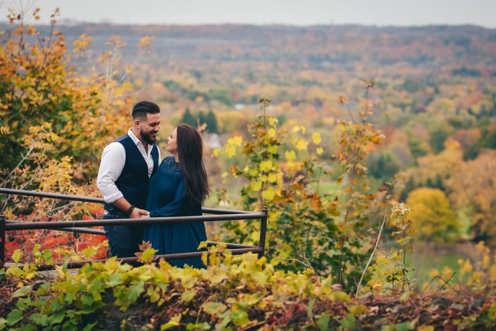 5 Things to Prepare for your Fall Engagement Shoot 3