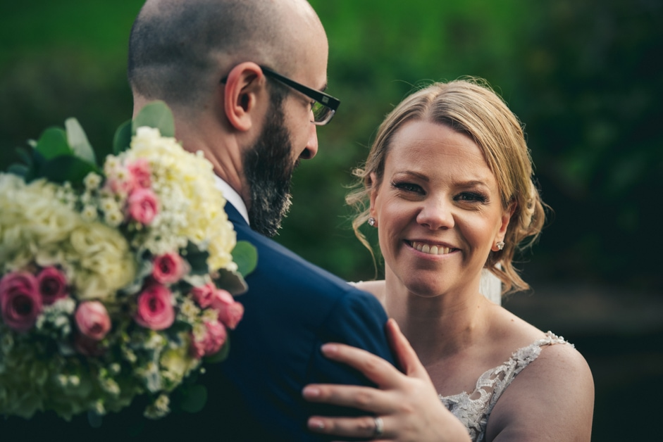 6 Silver Linings of a Covid-19 Wedding to Make you Smile 3