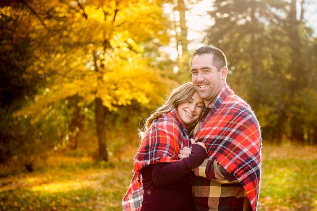 5 Things to Prepare for your Fall Engagement Shoot 4