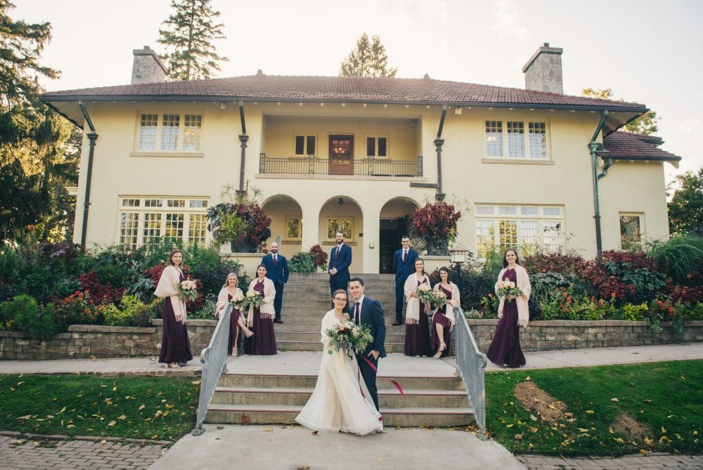 5 of the Best Wedding Venues in London, Ontario for Every Budget 2