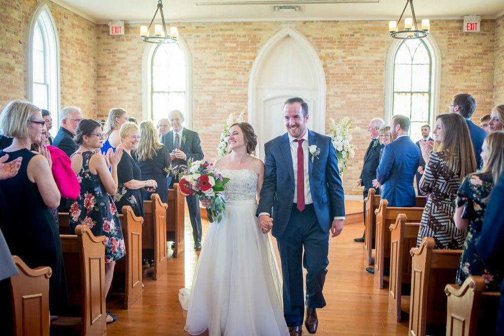 5 of the Best Wedding Venues in London, Ontario for Every Budget 6