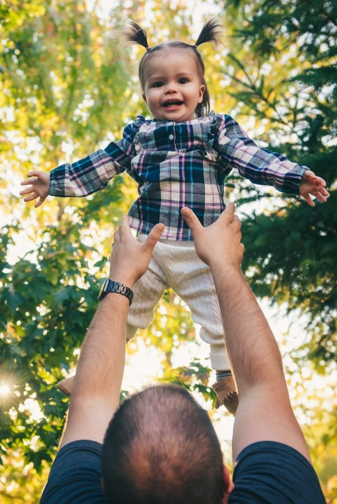 Family Photography: 3 Ways to Keep Everyone Smiling 2