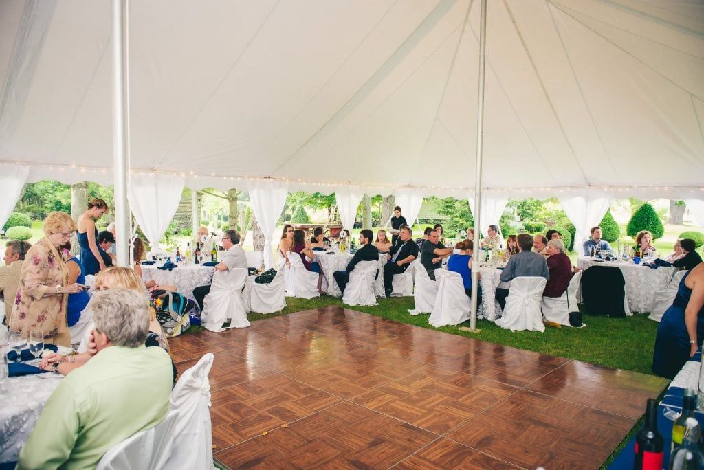 Wedding Tent? 3 Things you Need to Consider for your Special Day 1