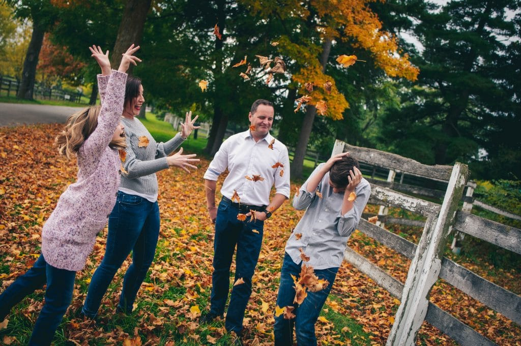 Family Photography: 3 Ways to Keep Everyone Smiling 1