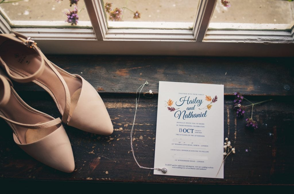 Wedding Invitations 101: Everything you Need to Know for the Perfect Invitations 1
