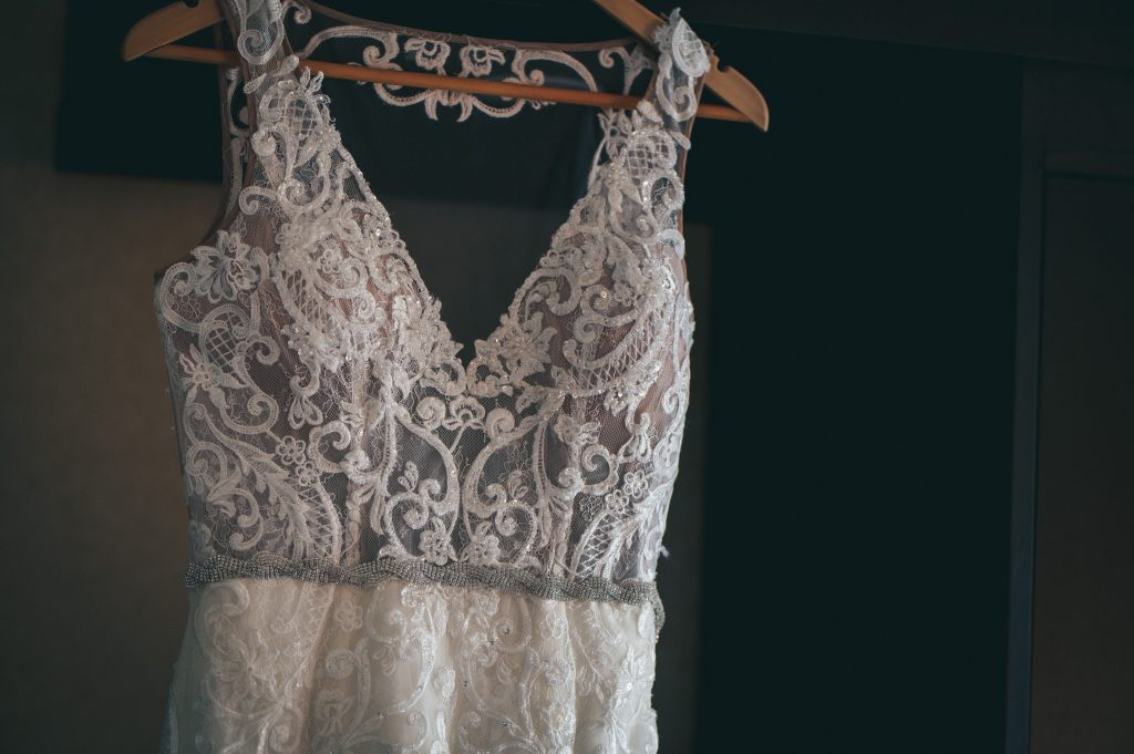 The Intriguing History of Wedding Dresses: 3 Things That Will Surprise You 1