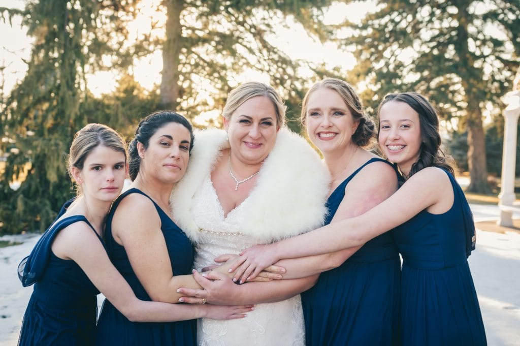 Winter Weddings: 5 Reasons Why You Should Consider One for a Lovely Day 2