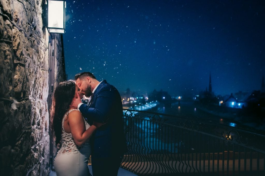 Winter Weddings: 5 Reasons Why You Should Consider One for a Lovely Day 4