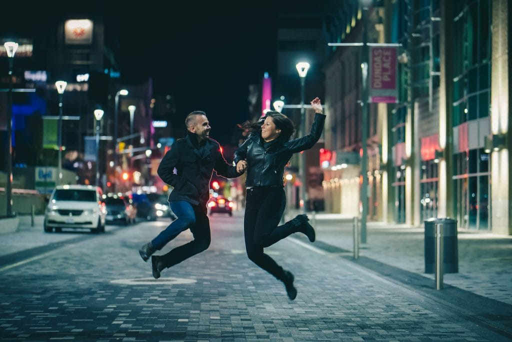 7 Amazing Engagement Spots in London, Ontario 1