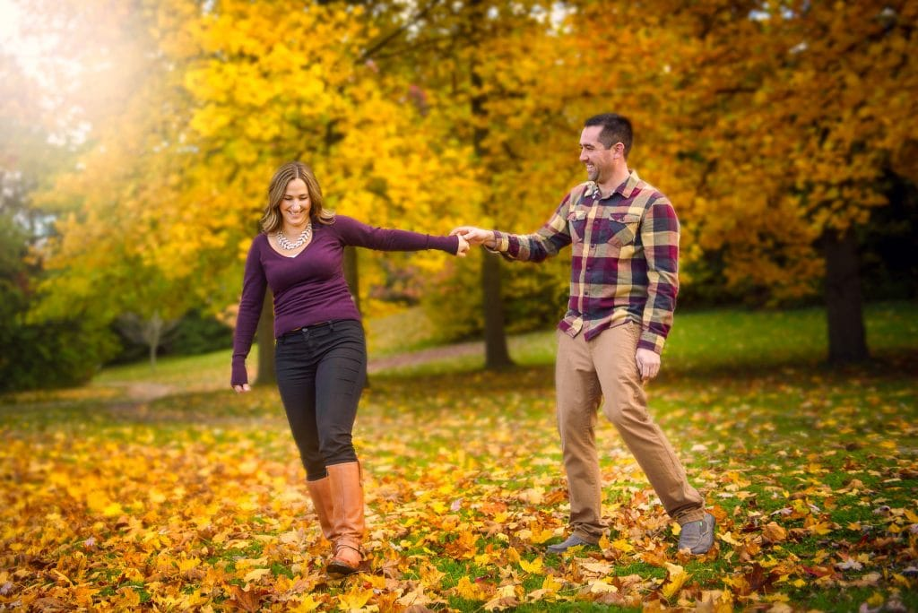 7 Amazing Engagement Spots in London, Ontario 3