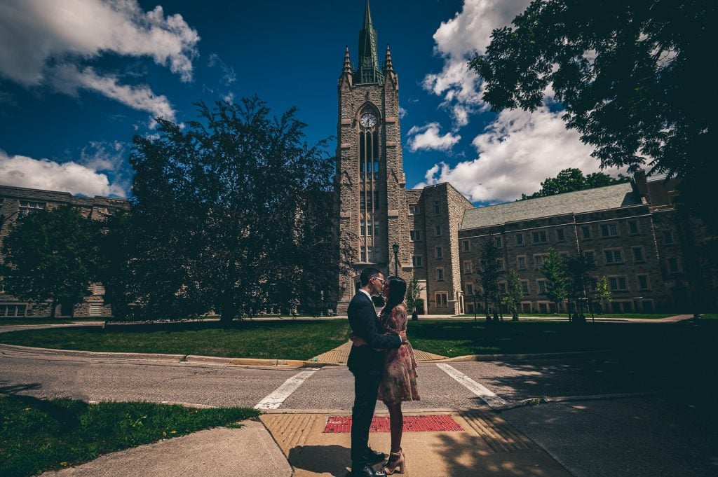 7 Amazing Engagement Spots in London, Ontario 6