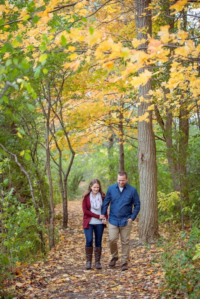 7 Amazing Engagement Spots in London, Ontario 8