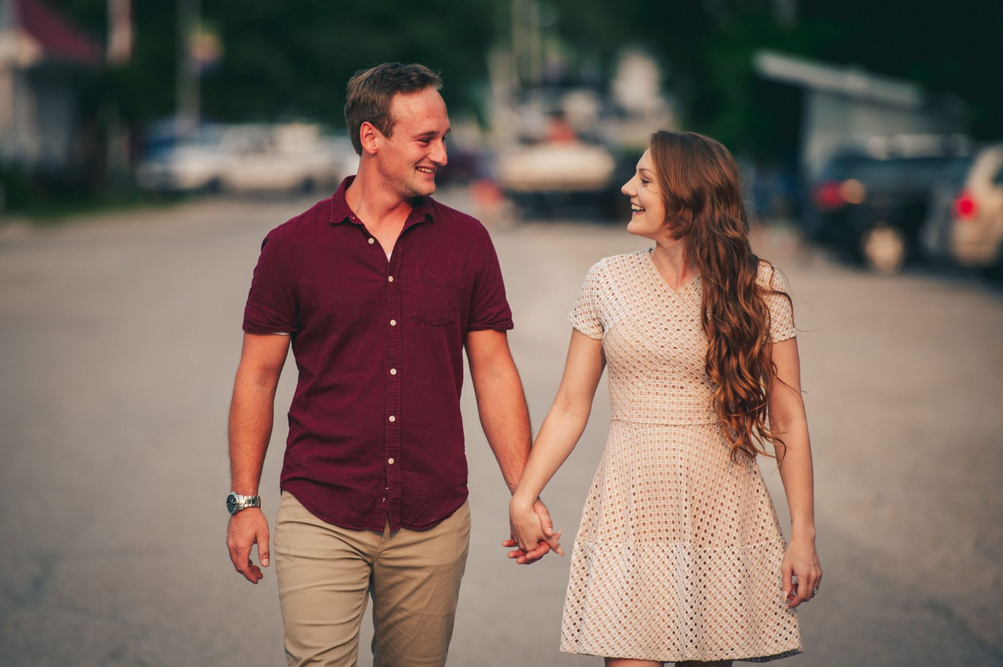 planning a engagement session